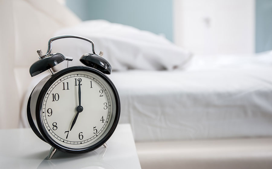 Why sleep is so important